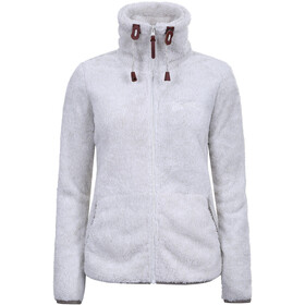 Icepeak Karmen Midlayer Jacke Damen natural white